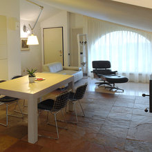 Фото из портфолио Квартира в Италии – фотографии дизайна интерьеров на InMyRoom.ru