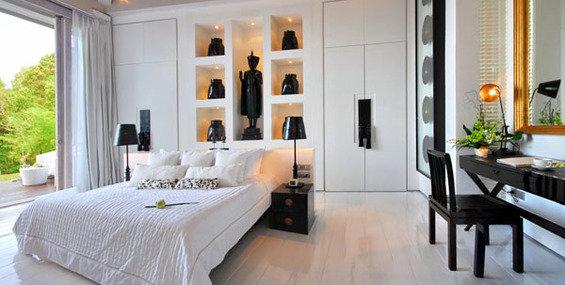 Фотография: Мебель и свет в стиле Восточный, Эклектика, Дом, Тайланд, Дома и квартиры, Отель – фото на INMYROOM