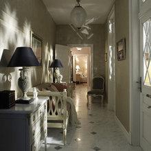 Фотография: Прихожая в стиле Кантри, Дом, Дома и квартиры – фото на InMyRoom.ru