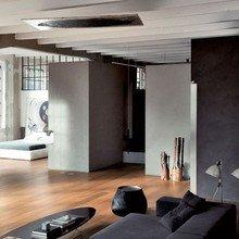 Фото из портфолио Художественная студия архитектора Марко Видо – фотографии дизайна интерьеров на INMYROOM
