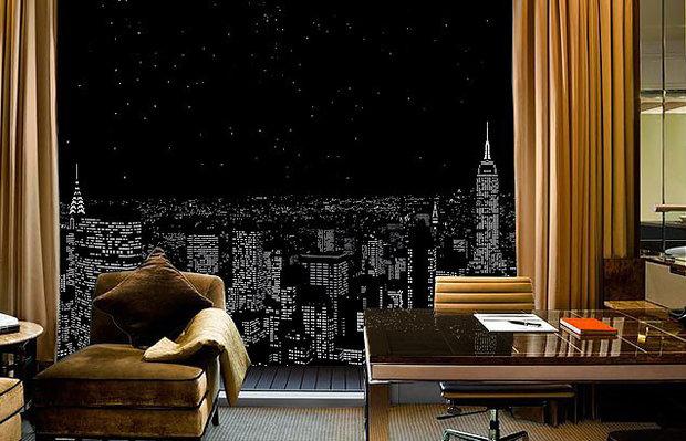 Фотография: Гостиная в стиле Лофт, Современный, DIY, Квартира, Россия, Аксессуары, Декор, Декор дома, Советы, Белый, Canon – фото на InMyRoom.ru