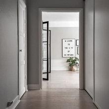 Фото из портфолио Frödingsvägen 12, Kungsholmen - Fredhäll, Stockholm – фотографии дизайна интерьеров на INMYROOM