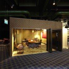 Фотография: Офис в стиле Классический, Лофт, Современный – фото на InMyRoom.ru