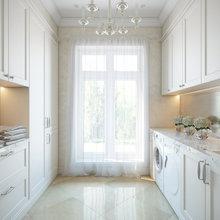 Фото из портфолио Дизайн, визуализация – фотографии дизайна интерьеров на InMyRoom.ru