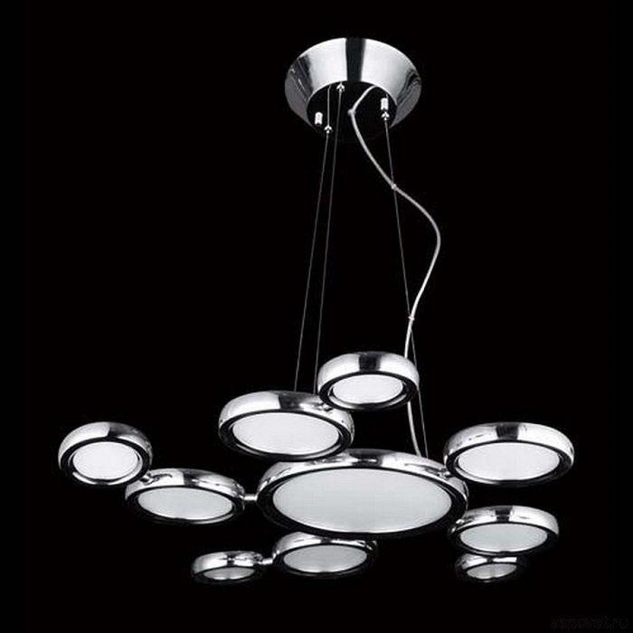 Светодиодный светильник Crystal Lux Techno