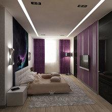 Фото из портфолио Квартира в ж.к Лосиный остров – фотографии дизайна интерьеров на INMYROOM