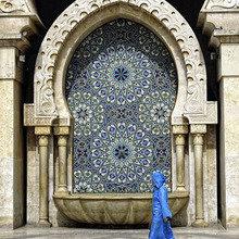 Фотография: Архитектура в стиле Восточный – фото на InMyRoom.ru