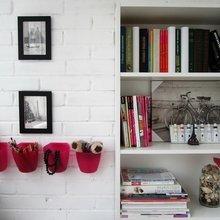 Фотография: Декор в стиле Скандинавский, Советы, хранение вещей – фото на InMyRoom.ru