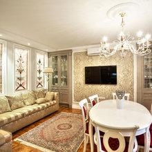Фото из портфолио Квартира в Реутове – фотографии дизайна интерьеров на InMyRoom.ru