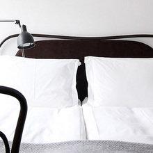 Фото из портфолио 10 горячих направлений в области дизайна интерьера отеля – фотографии дизайна интерьеров на InMyRoom.ru