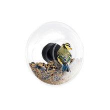Кормушка для птиц стеклянная 14,3 см
