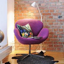 Фотография: Мебель и свет в стиле Современный, Декор интерьера, Декор дома, Стены – фото на InMyRoom.ru