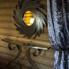 Фото из портфолио Русский прованс – фотографии дизайна интерьеров на InMyRoom.ru