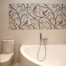 Фото из портфолио Bath Room – фотографии дизайна интерьеров на INMYROOM