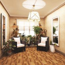 Фото из портфолио проект загородного дома – фотографии дизайна интерьеров на InMyRoom.ru