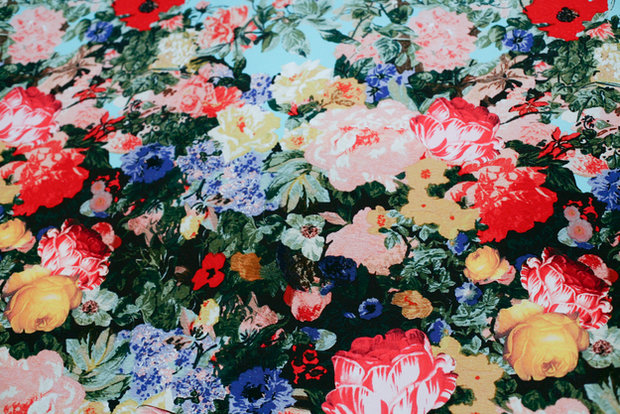 Фотография: Ванная в стиле Прованс и Кантри, Текстиль, Индустрия, События, Ткани – фото на InMyRoom.ru