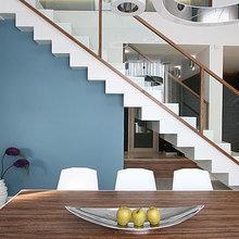 Фото из портфолио Дизайн интерьера Дома – фотографии дизайна интерьеров на InMyRoom.ru