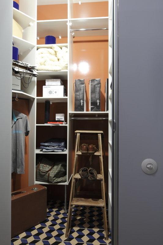 Фотография:  в стиле , Малогабаритная квартира, Квартира, Студия, Дома и квартиры, Проект недели – фото на InMyRoom.ru