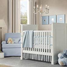 Фото из портфолио Король и Королева (Детские спальни) – фотографии дизайна интерьеров на InMyRoom.ru