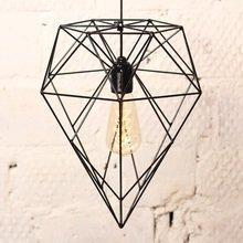 Лампа с ретролампочкой «Капля»