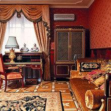 Фотография: Офис в стиле Классический, Дизайн интерьера – фото на InMyRoom.ru
