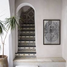 Фотография: Прихожая в стиле Восточный, Декор интерьера, Декор дома, Марокканский – фото на InMyRoom.ru