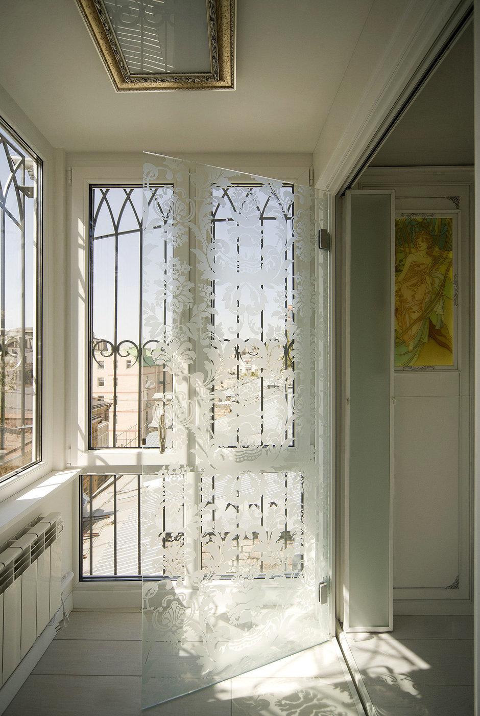 Фотография: Балкон, Терраса в стиле Прованс и Кантри, Квартира, Дома и квартиры – фото на InMyRoom.ru