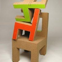 Фотография: Мебель и свет в стиле Современный, Детская, Интерьер комнат – фото на InMyRoom.ru