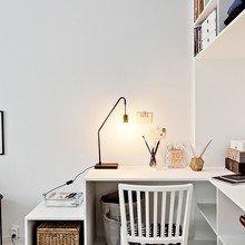 Фото из портфолио Majorsgatan 11 – фотографии дизайна интерьеров на INMYROOM
