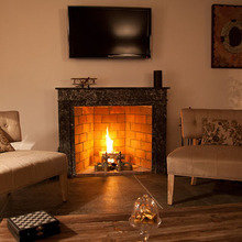 Фотография: Мебель и свет в стиле Современный, Франция, Дома и квартиры, Городские места, Отель, Прованс – фото на InMyRoom.ru