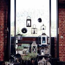 Фотография: Аксессуары в стиле Кантри, Декор интерьера, Мебель и свет – фото на InMyRoom.ru