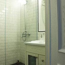 Фото из портфолио 50 кв м – фотографии дизайна интерьеров на InMyRoom.ru