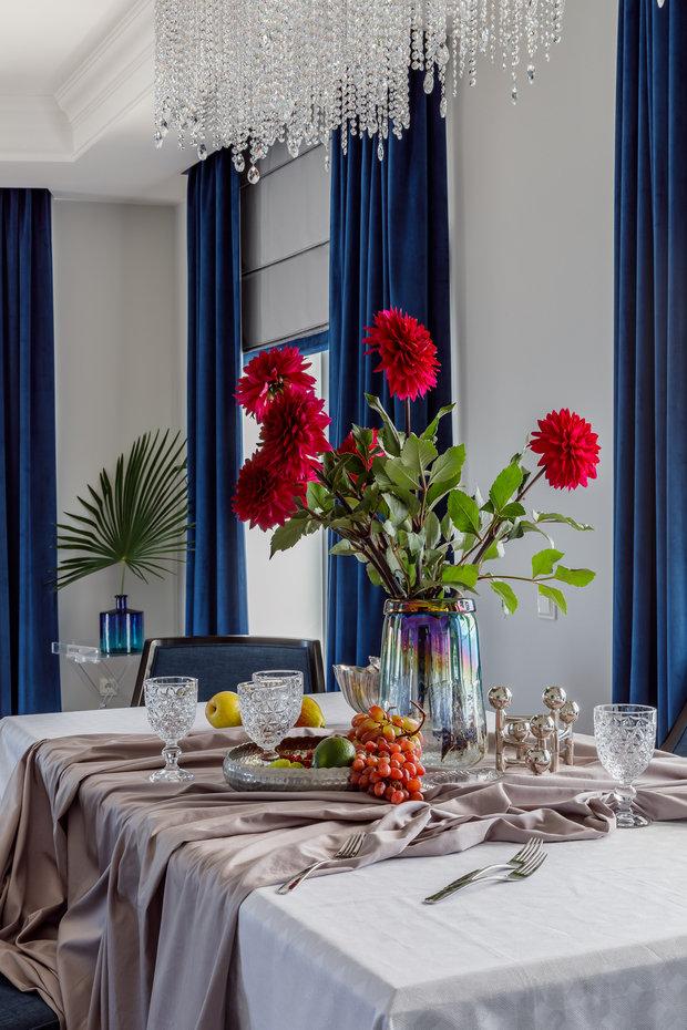 Фотография: Гостиная в стиле Современный,  – фото на INMYROOM