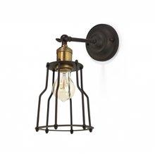 """Настенный светильник """"Ancient lantern"""""""