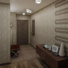 Фото из портфолио Оттенки коричневого – фотографии дизайна интерьеров на InMyRoom.ru