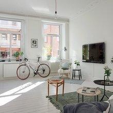 Фото из портфолио 66 кв.м. уюта и тепла – фотографии дизайна интерьеров на InMyRoom.ru