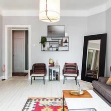 Фото из портфолио Holländargatan 33  – фотографии дизайна интерьеров на INMYROOM