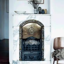 Фото из портфолио Дом наполнен душой, теплом и уютом – фотографии дизайна интерьеров на INMYROOM