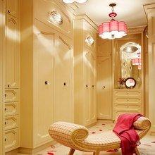 Фото из портфолио Wardrobe – фотографии дизайна интерьеров на InMyRoom.ru