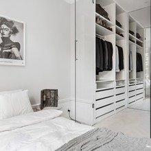 Фото из портфолио Fleminggatan 32 – фотографии дизайна интерьеров на InMyRoom.ru