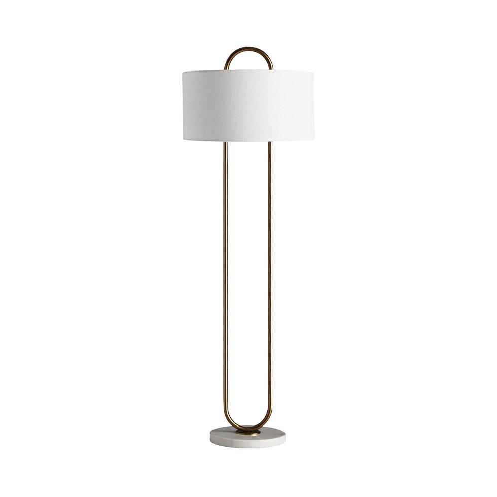 Напольная лампа Marston Floor Lamp