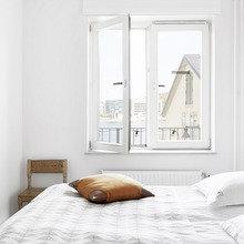 Фото из портфолио Белоснежный интерьер – фотографии дизайна интерьеров на InMyRoom.ru