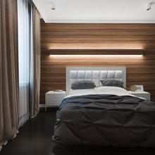 Фото из портфолио Спальная – фотографии дизайна интерьеров на INMYROOM