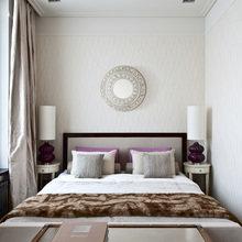 Фотография: Спальня в стиле Восточный, Эклектика, Дом, Дома и квартиры – фото на InMyRoom.ru