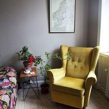 Фотография: Мебель и свет в стиле Кантри, Скандинавский, Эклектика, Декор интерьера, Аксессуары, Декор – фото на InMyRoom.ru