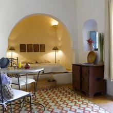 Фотография: Спальня в стиле Восточный, Дома и квартиры, Городские места, Отель, Восток – фото на InMyRoom.ru