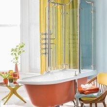 Фото из портфолио Английские Ванны – фотографии дизайна интерьеров на InMyRoom.ru