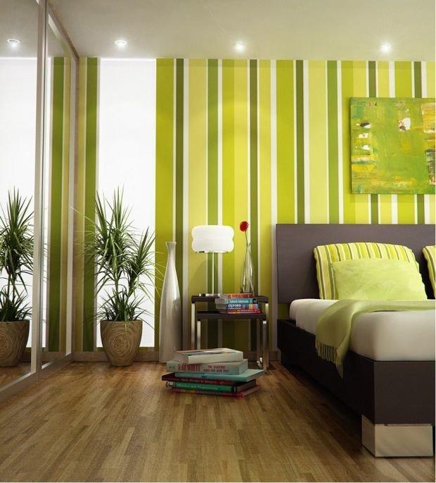 Фотография: Гостиная в стиле Современный, Декор интерьера, Квартира, Дом, Декор, Зеленый – фото на InMyRoom.ru