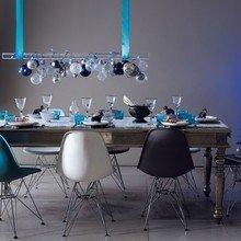 Фотография: Кухня и столовая в стиле Эклектика, Декор интерьера, Праздник, Новый Год – фото на InMyRoom.ru