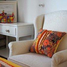 Фото из портфолио Комплексное решение для спальни – фотографии дизайна интерьеров на InMyRoom.ru